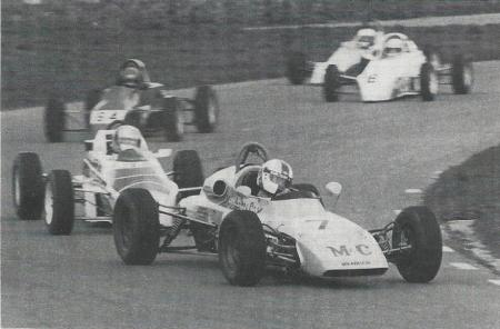 Brabham BT21-28