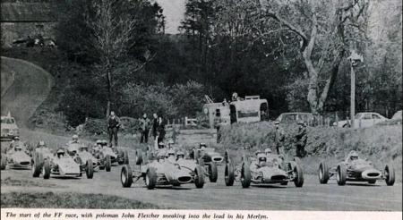 Caldwell park 1972