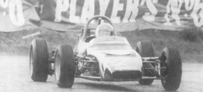 Crossle 20f 1971