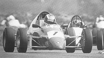 Crossle 60F  1985