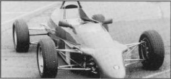 Crossle 65f 1987