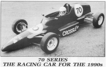 Crossle 70f 1989