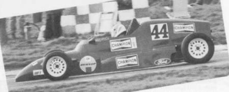 Crossle 71F