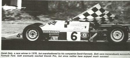 Derek daly 76