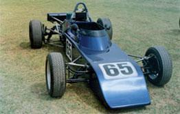 Elfin 620 FF 1975