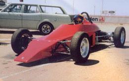 Elfin Aero 1979