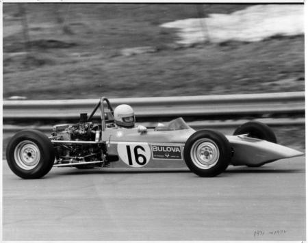 Lotus 71 69ff 1972
