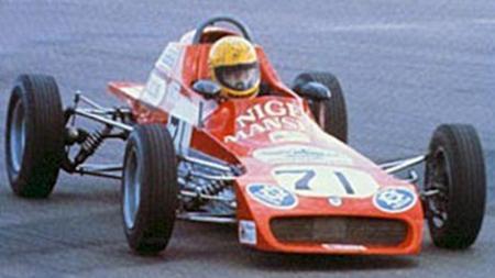 Mansell crossle