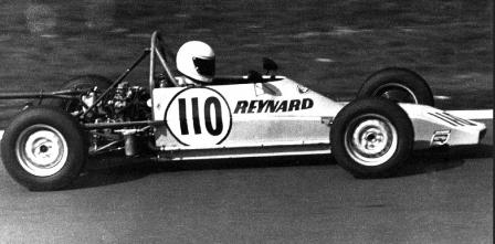 Reynard 73f reynard
