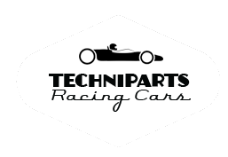 Techniparts Racing cars
