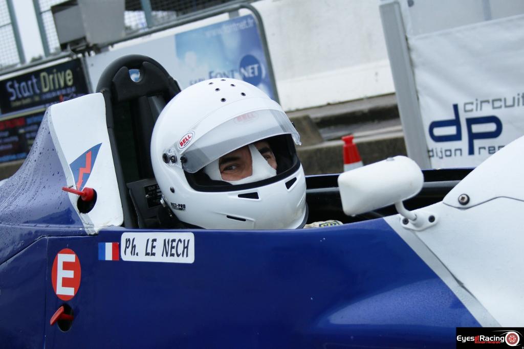 Philippe LE NECH