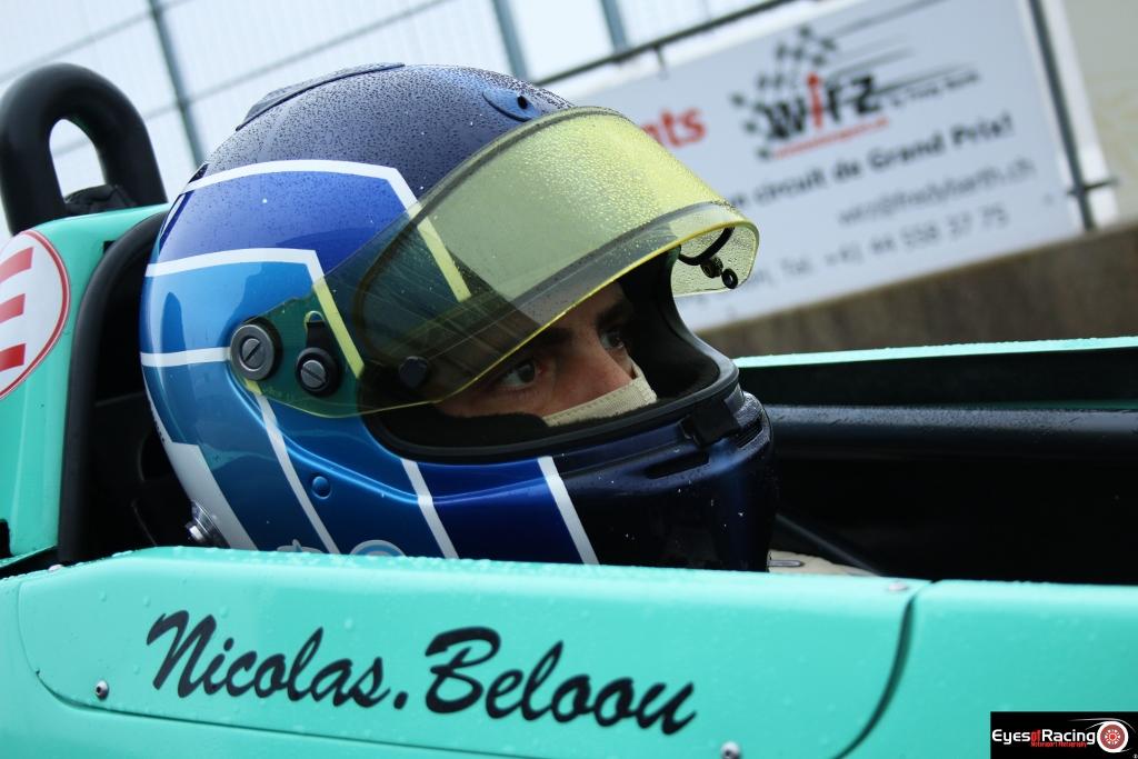 Nicolas BELOOU 3