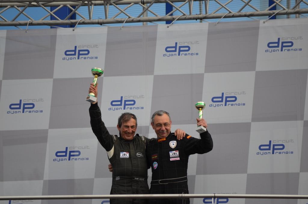 podium GHI 2 (V. Le Nech)