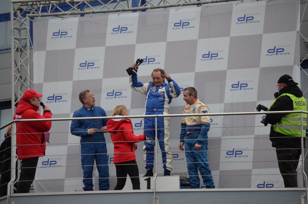 podium Pre-90 1 (V. Le Nech)