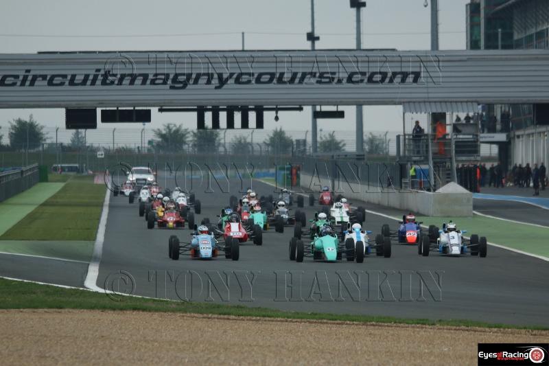 Start Formule KENT