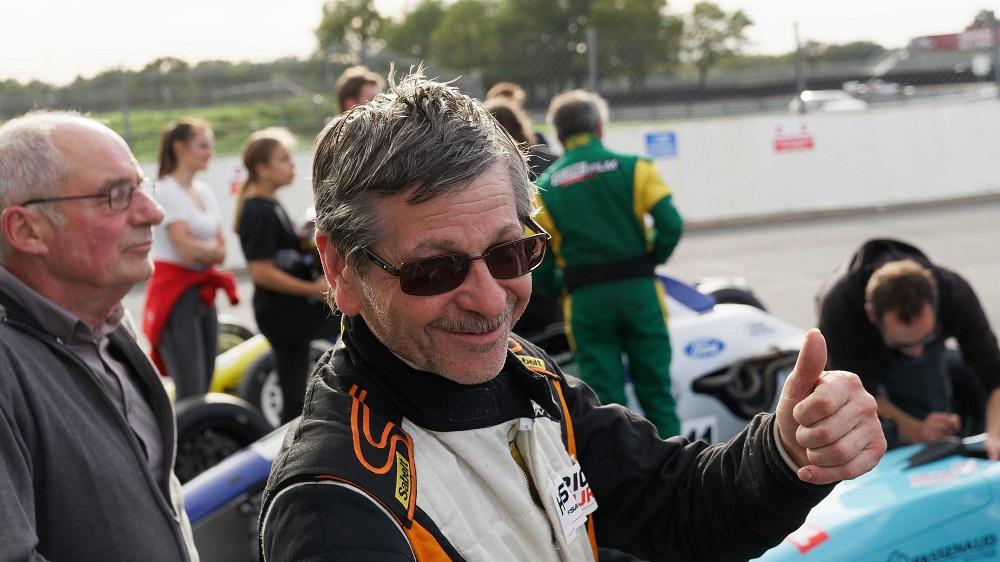 Thierry Boissière 2 val de Vienne 2019